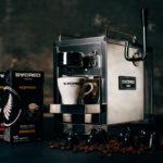 Sacred® Espresso Capsule Machine